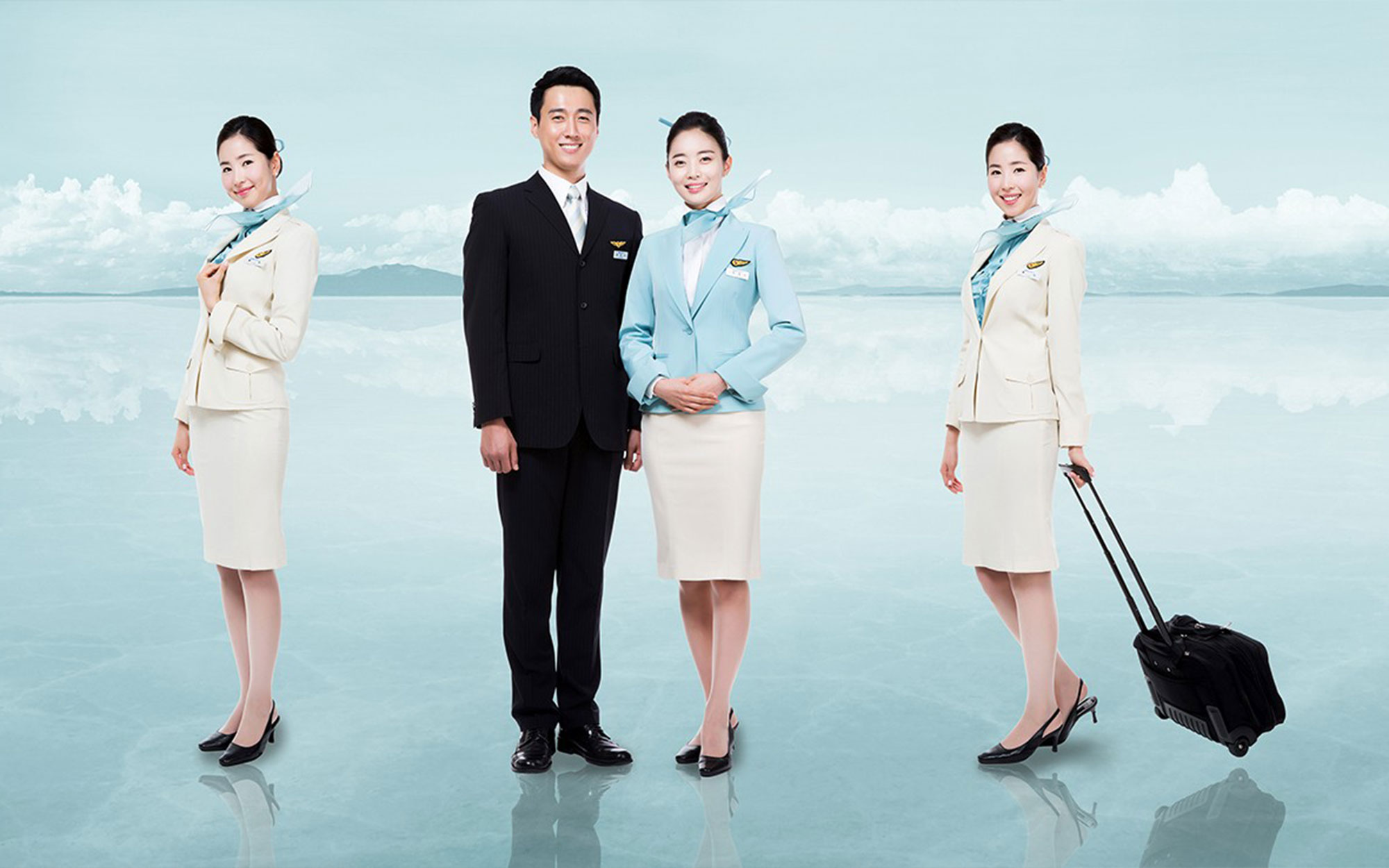 World's Best Airlines for Customer Service: Korean, International