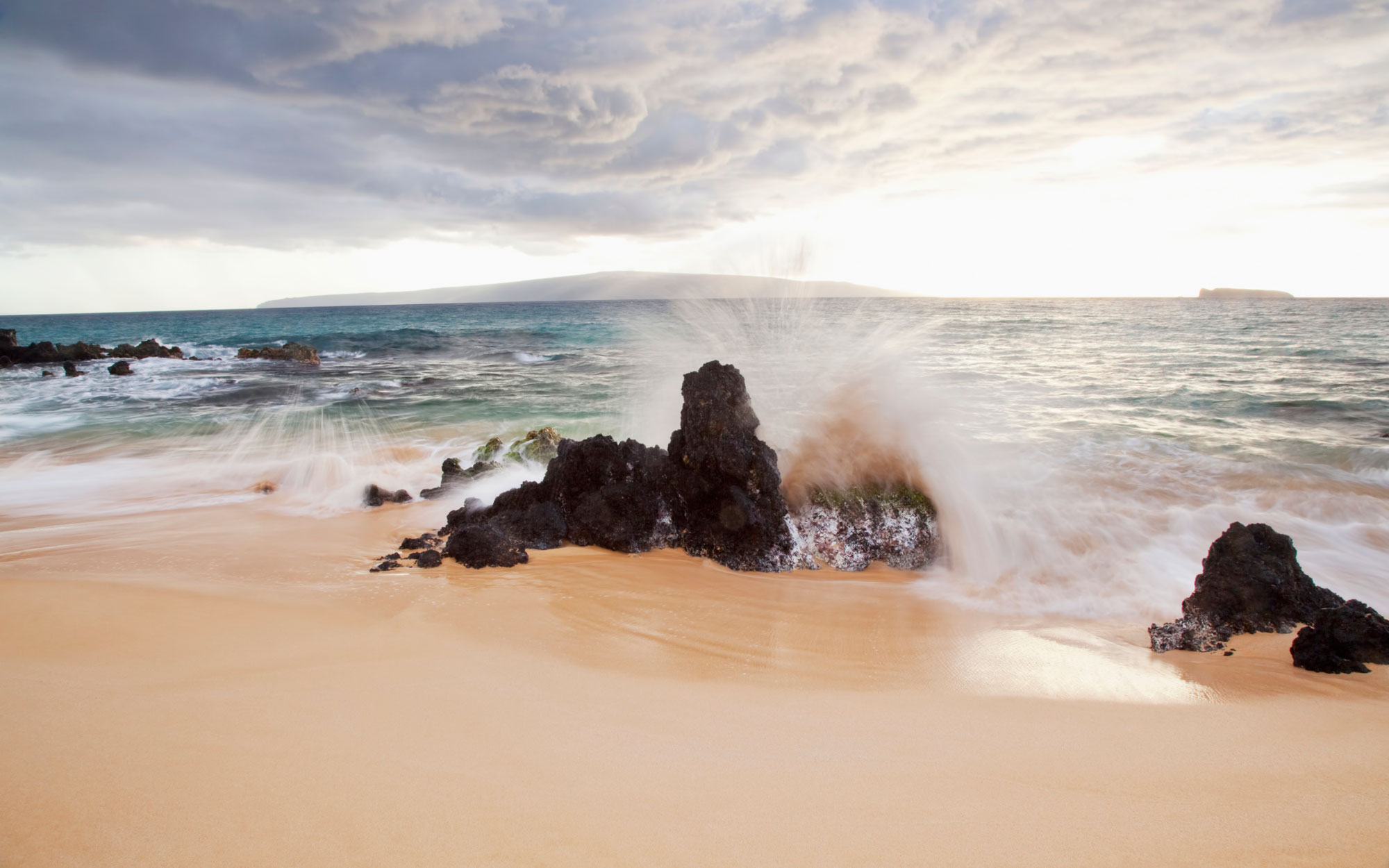 The World's Best Island Beaches:  No. 6 Maui