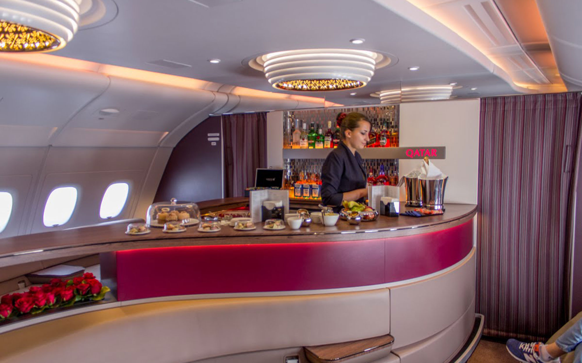 World's Best Airlines for Customer Service: Qatar Airways, International