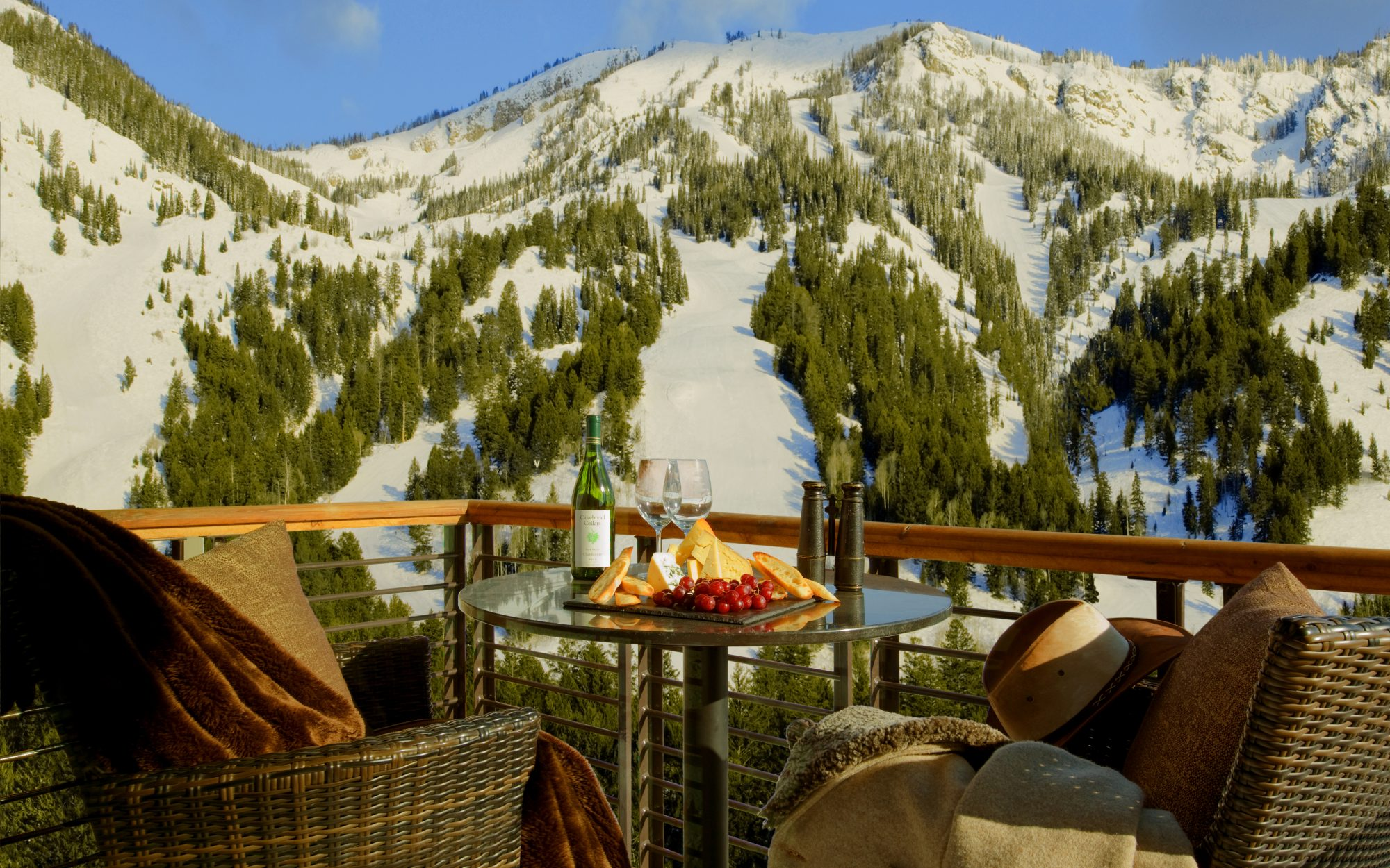Best Resorts in the Continental U.S.: Hotel Terra Jackson Hole, Teton Village, Wyoming