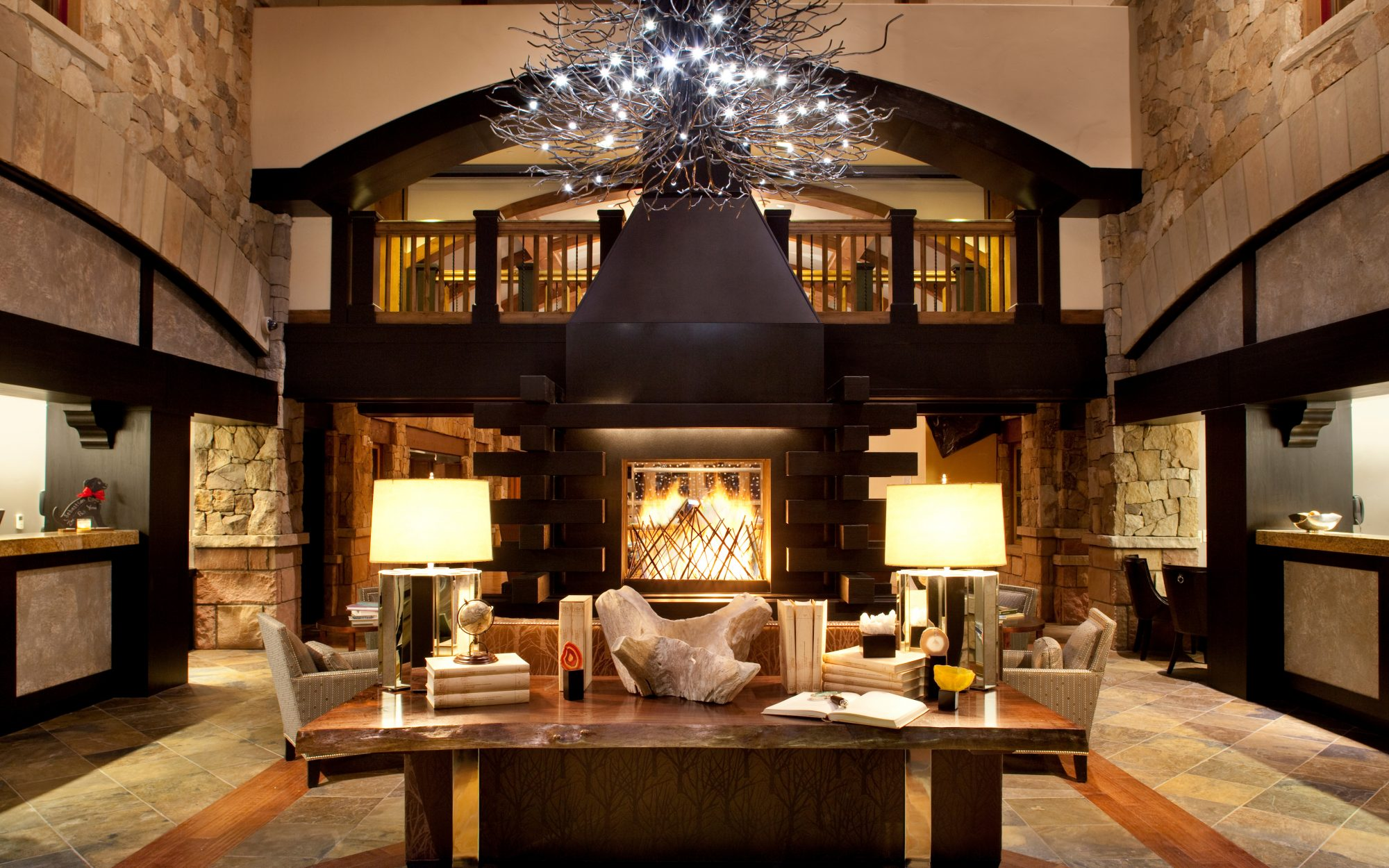Best Resorts in the Continental U.S.: Sebastian Vail—A Timbers Resort, Vail, Colorado