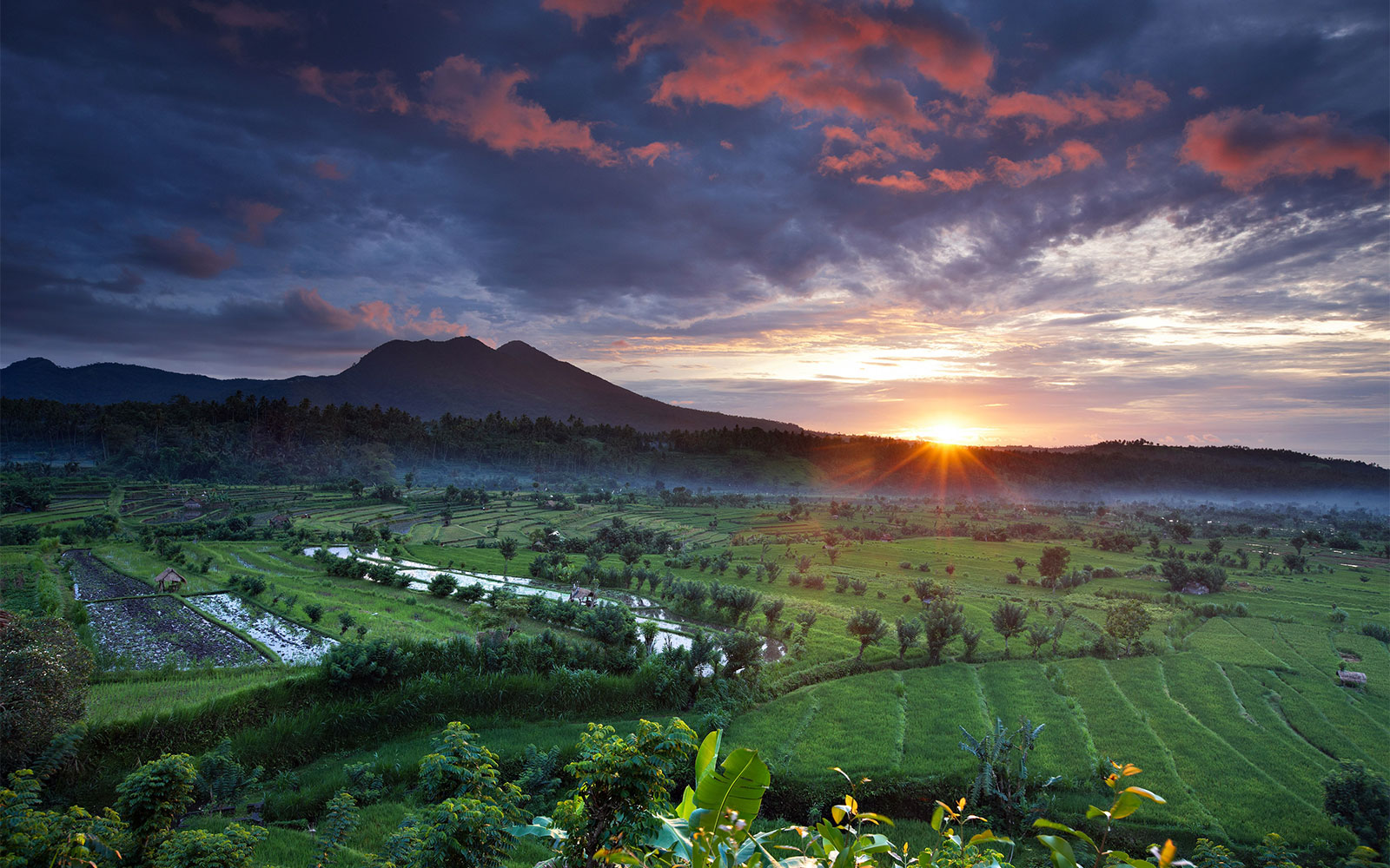 Best Places to Spend Christmas: Indonesia