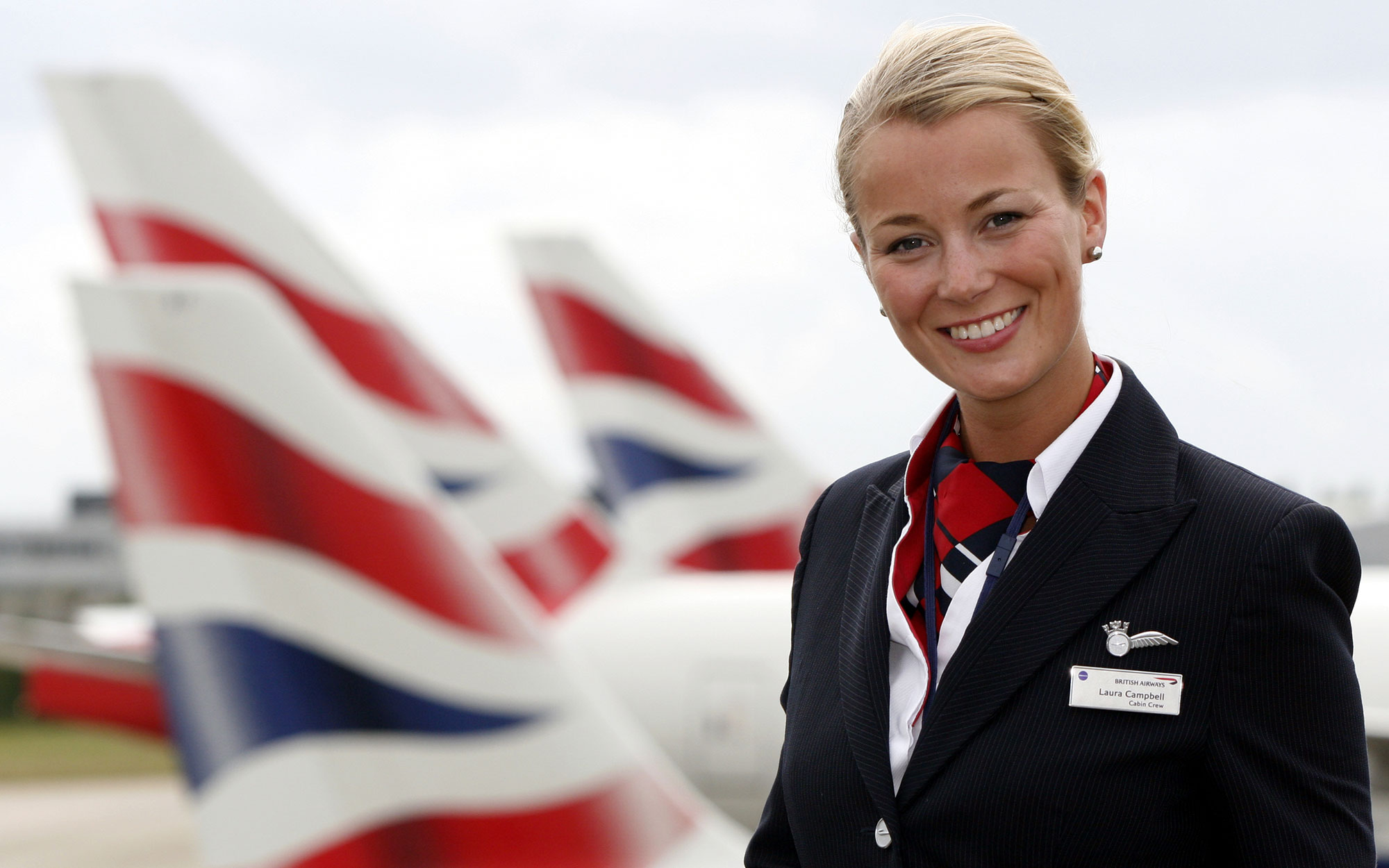 World's Best Airlines for Customer Service: British Airways, International