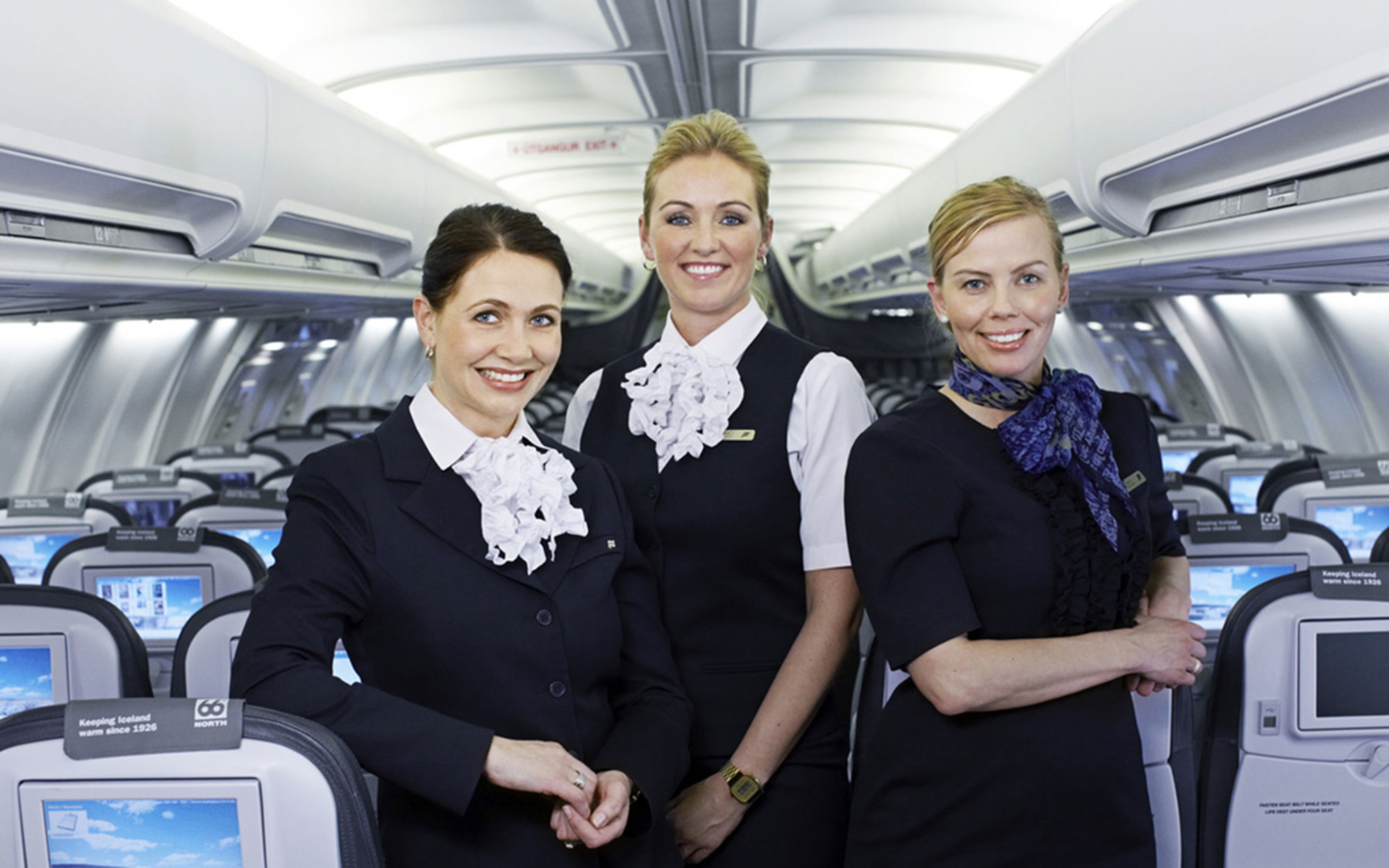 World's Best Airlines for Customer Service: Icelandair, International