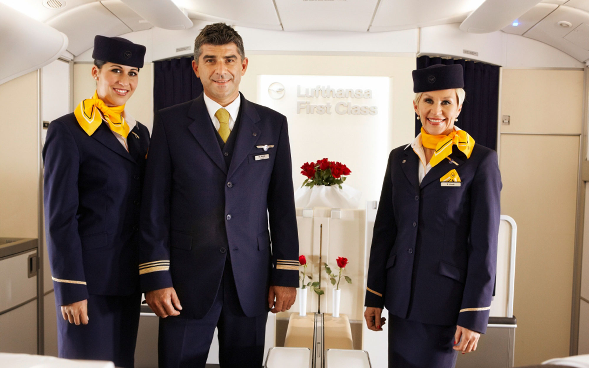 World's Best Airlines for Customer Service: Lufthansa, International