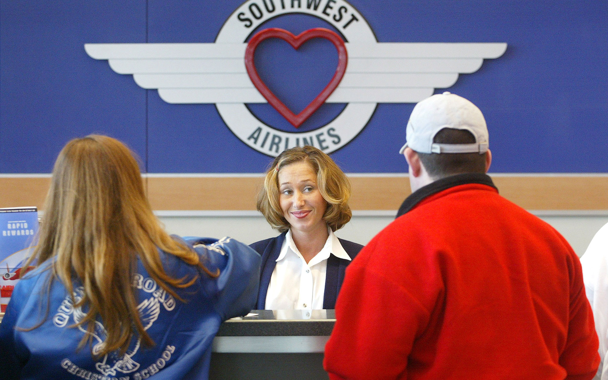 World's Best Airlines for Customer Service: Southwest, Domestic