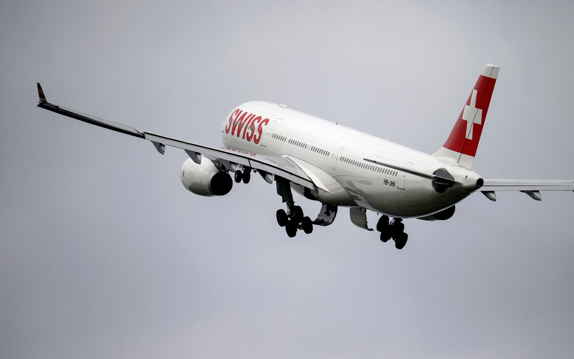 World's Best Airlines for Customer Service: Swiss, International