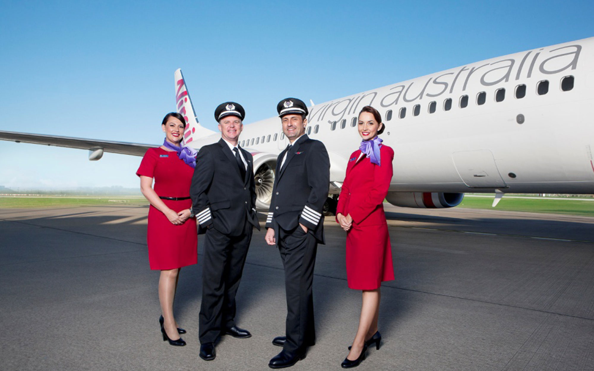 World's Best Airlines for Customer Service: Virgin Australia
