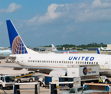 Best and Worst Airlines for Flight Delays: United
