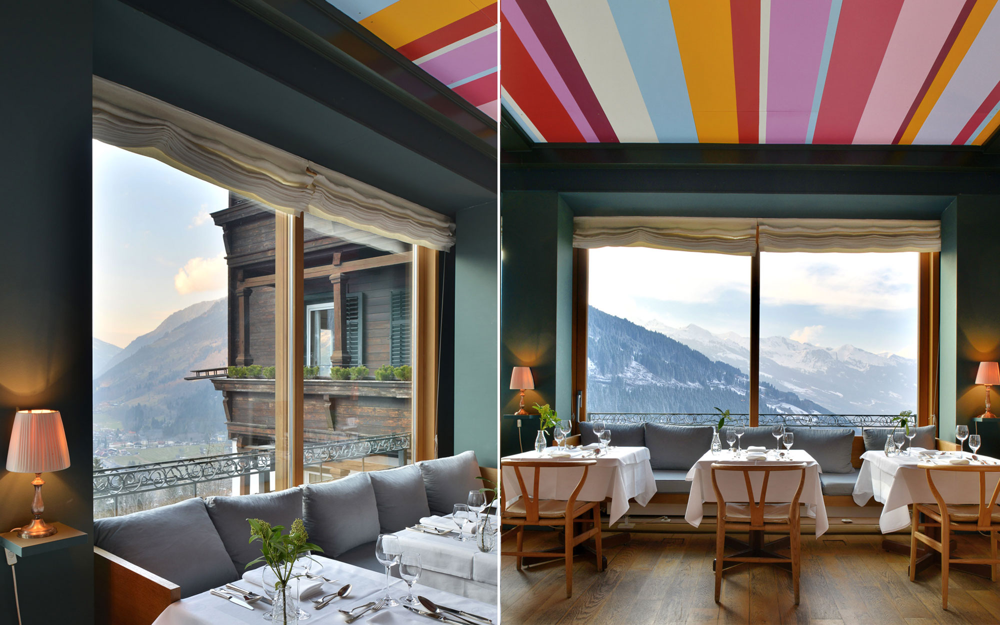 Europe's Coziest Winter Retreats: Haus Hirt, Badgastein, Austria