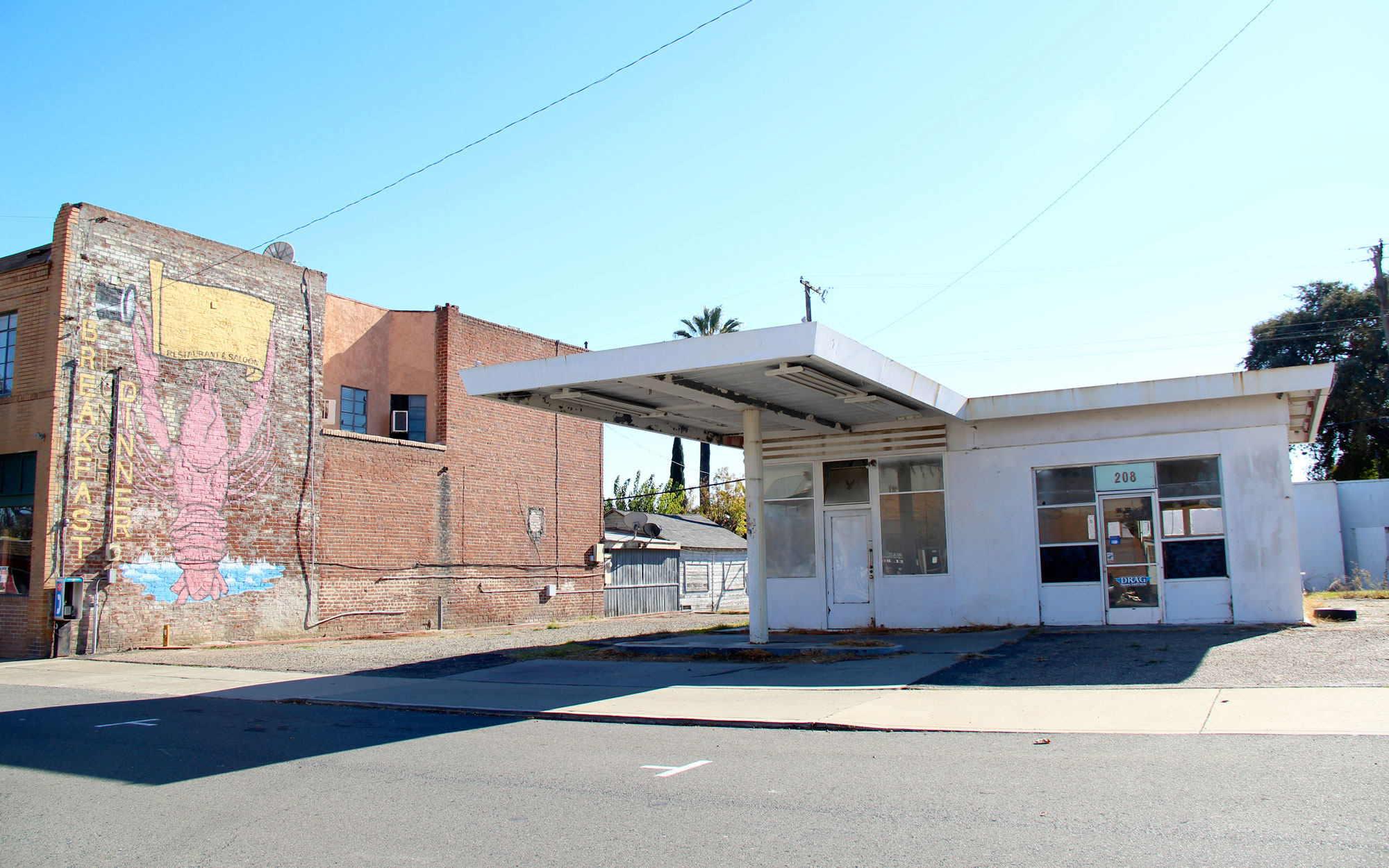See The Ghost Towns of the Sacramento Delta Before They're Gone