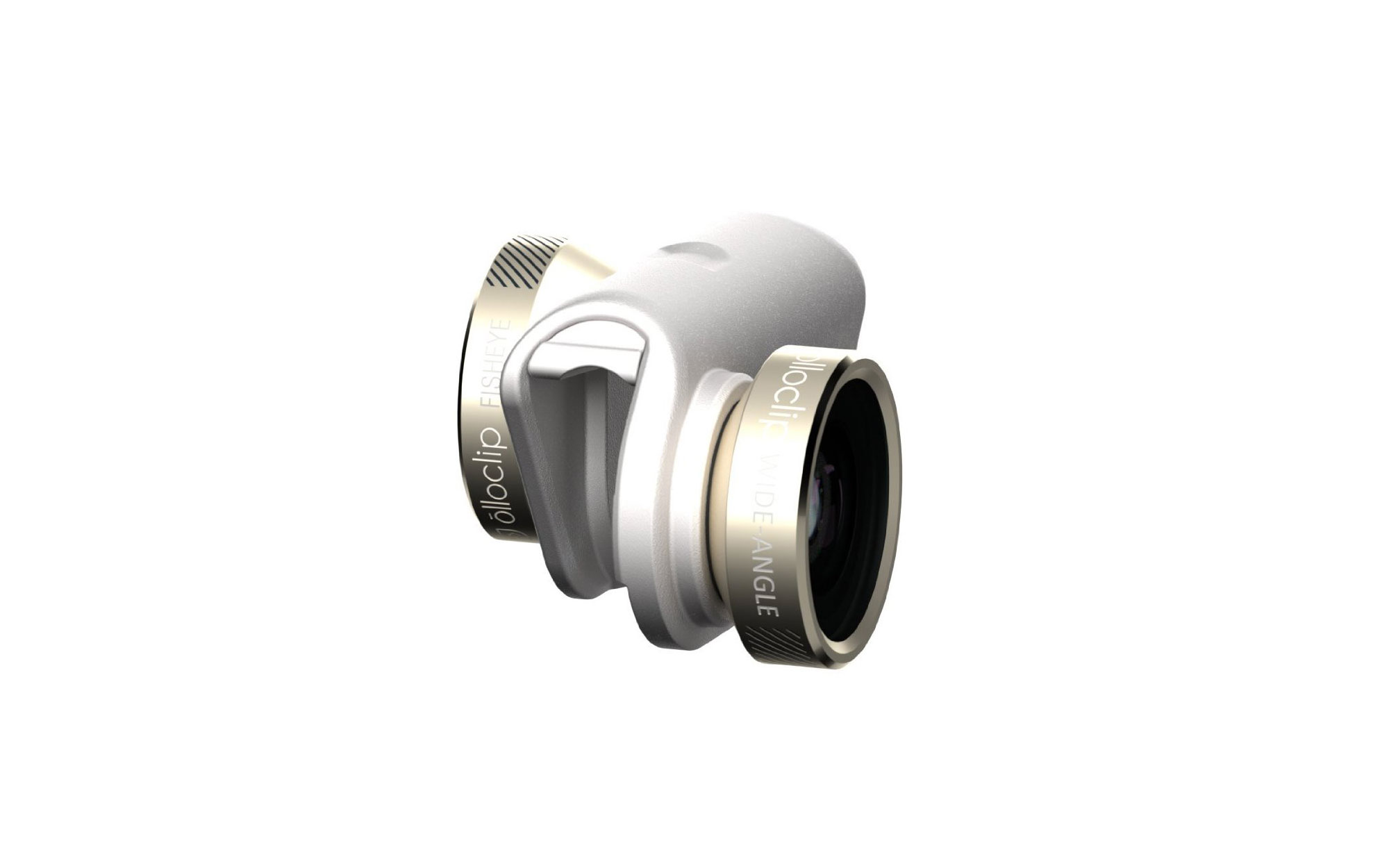 Best Travel Products: Olloclip 4-IN-1 Lens for iPhone