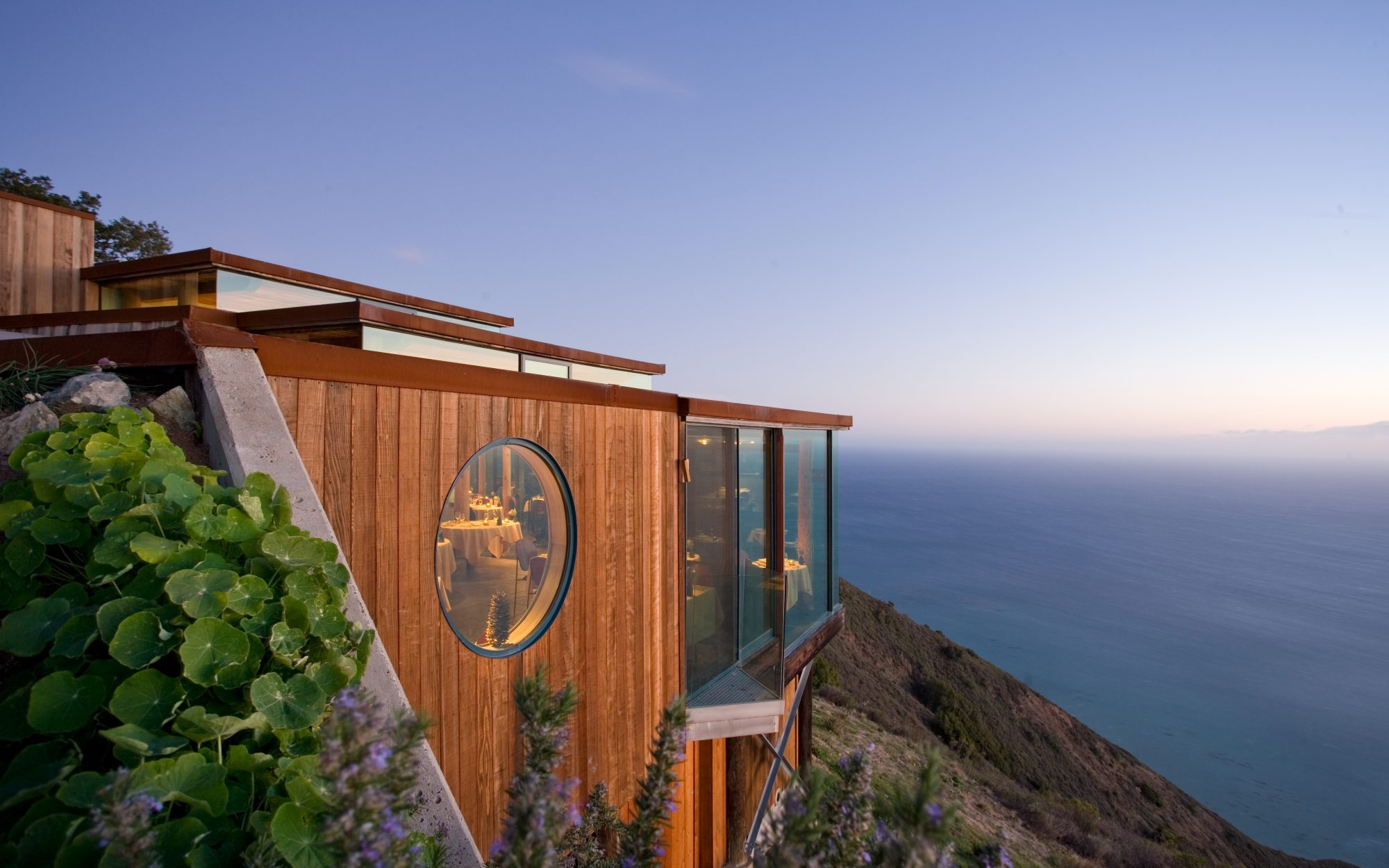 Best Resorts in the Continental U.S.: Post Ranch Inn Big Sur, California
