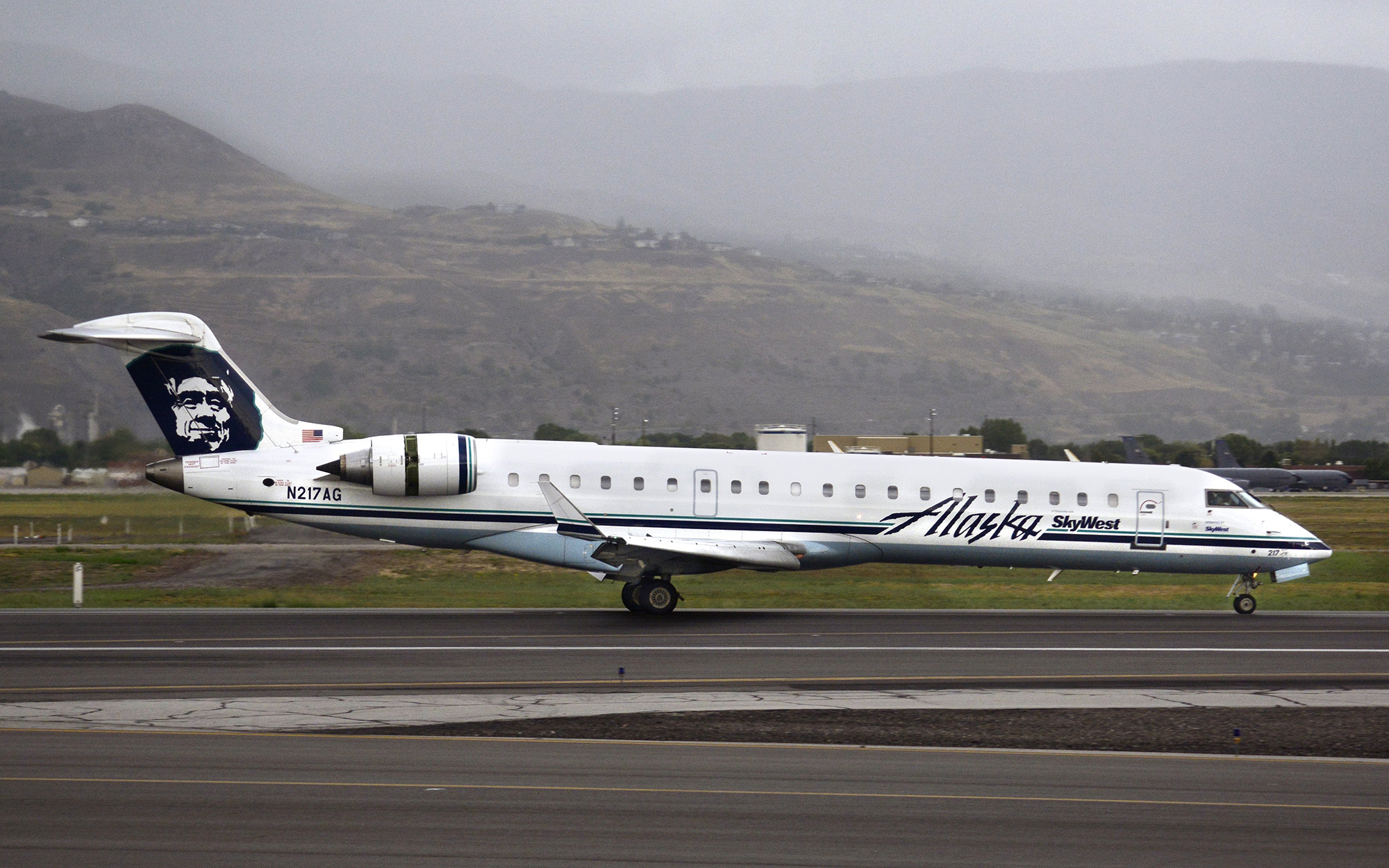 Healthiest and Unhealthiest Airlines: Alaska Airlines
