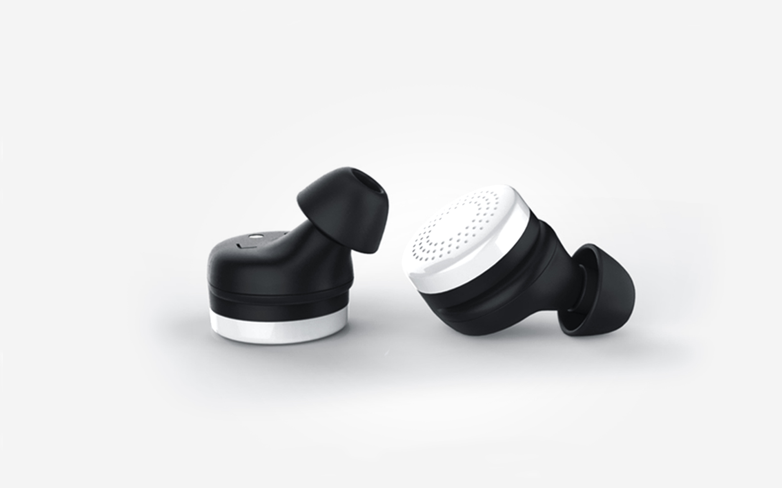 Best Travel Products: Here Active Listening Earbuds