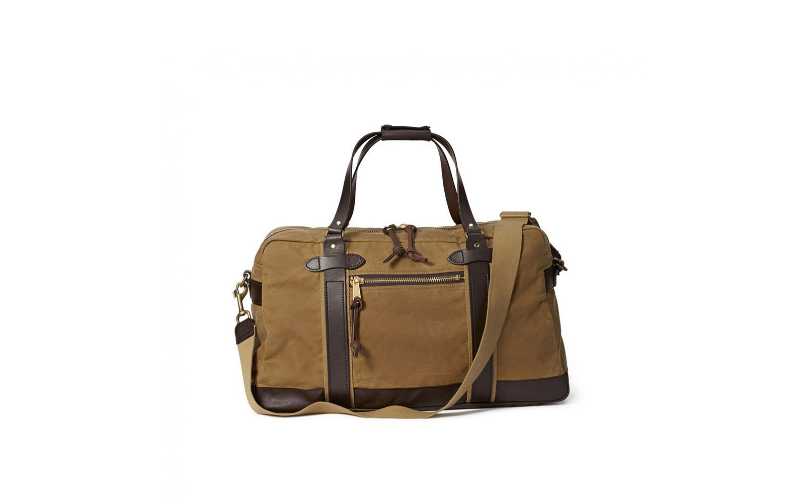 Best Travel Products: Filson Meridian Duffle