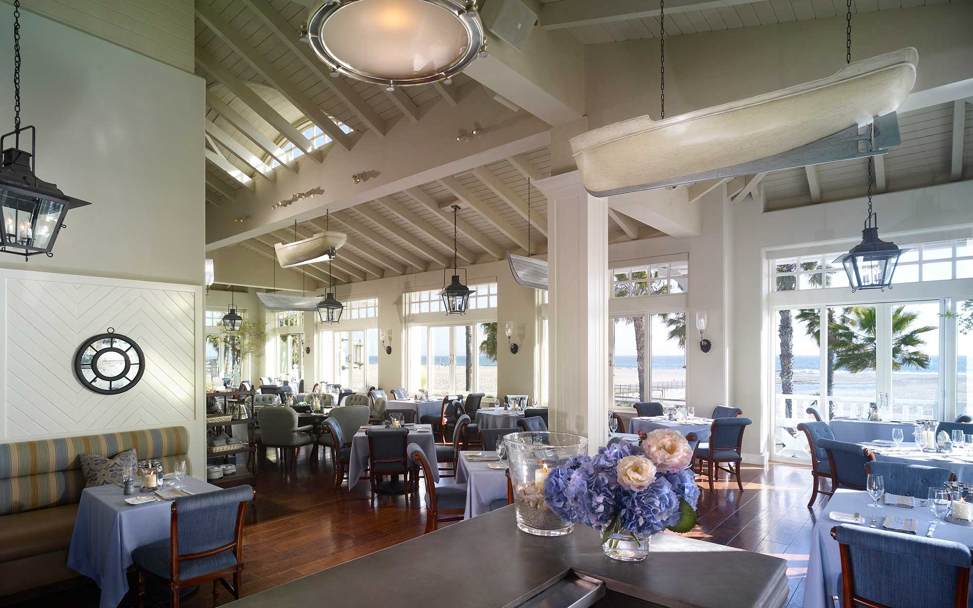 World's Best Beach Hotels: No. 9 Shutters on the Beach, Santa Monica