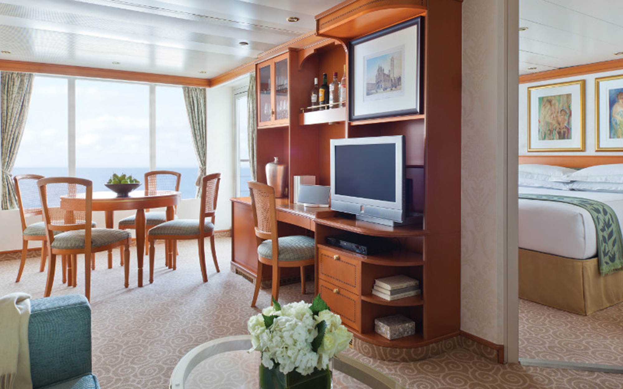 World's Best Cruise Lines for Families: Regent Seven Seas Cruises