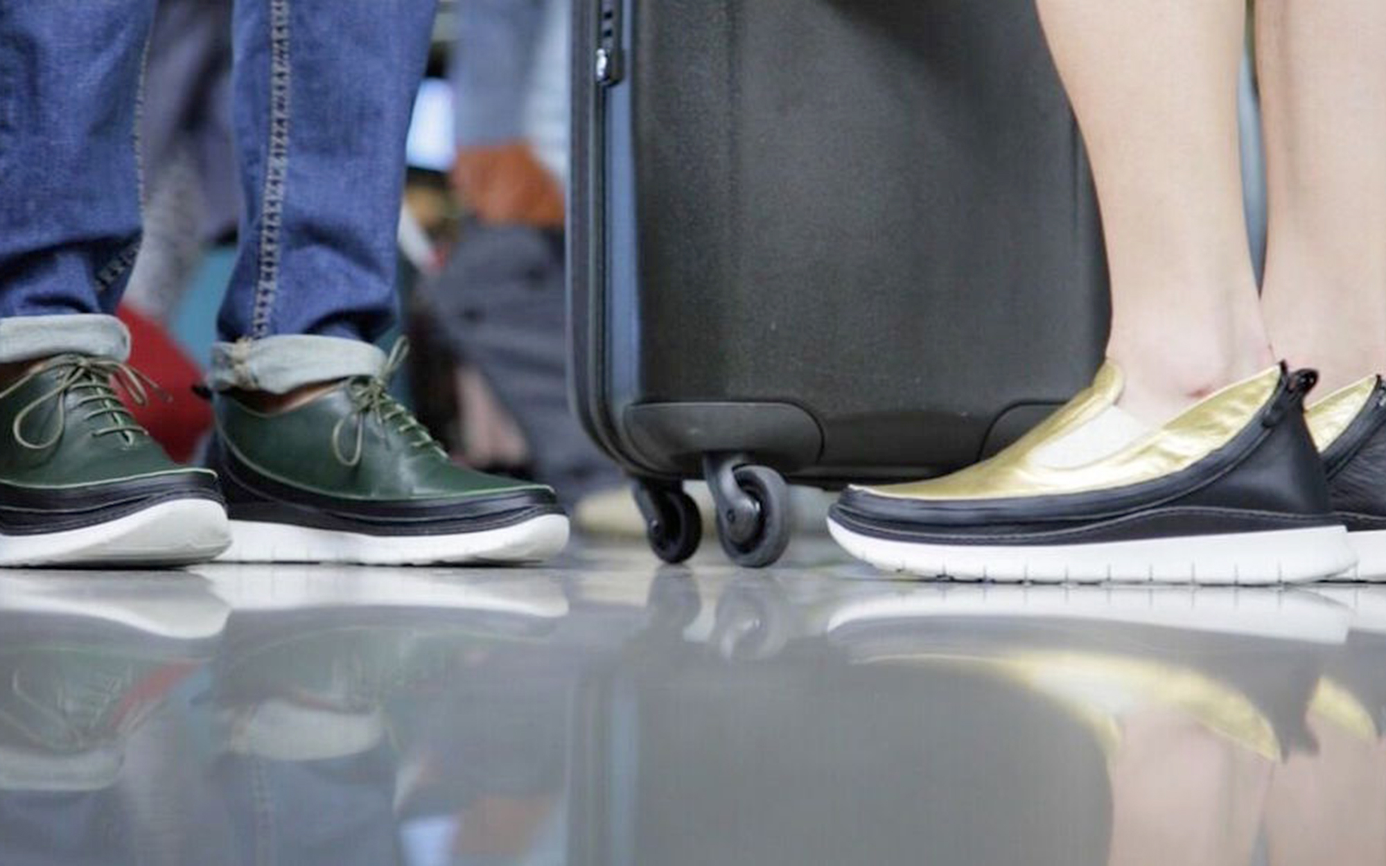 Best Travel Products: Shooz