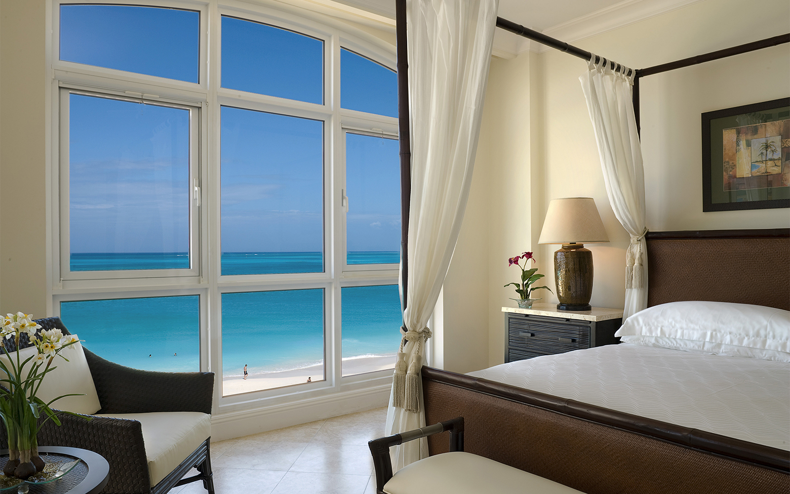 World's Best Beach Hotels: No. 17 Seven Stars Resort, Turks and Caicos