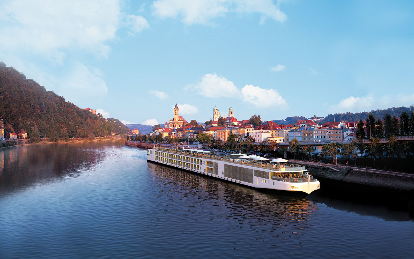 World's Best Cruise Lines for Families: Viking