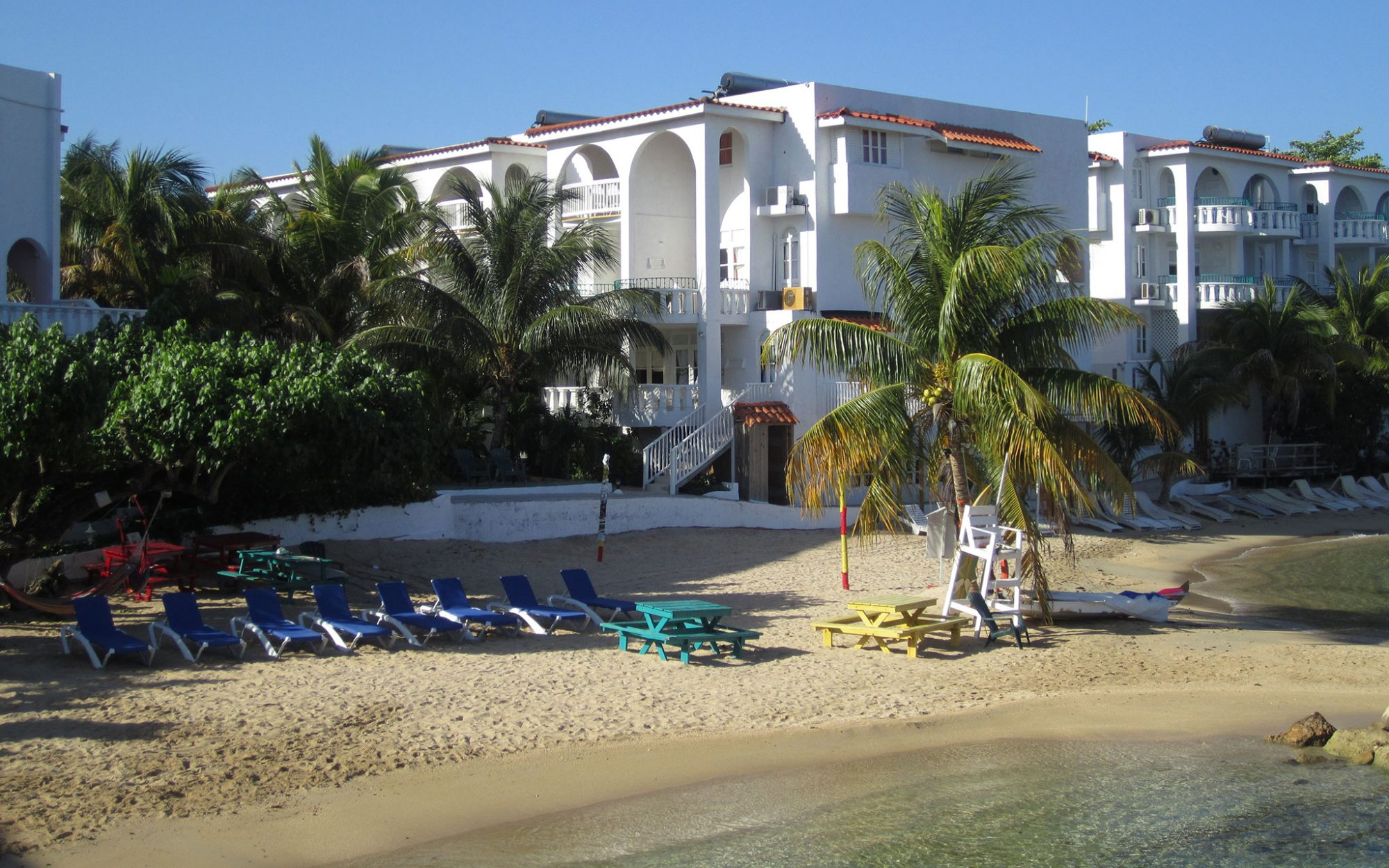 Barcelo Playa Langosta, all inclusive vacations
