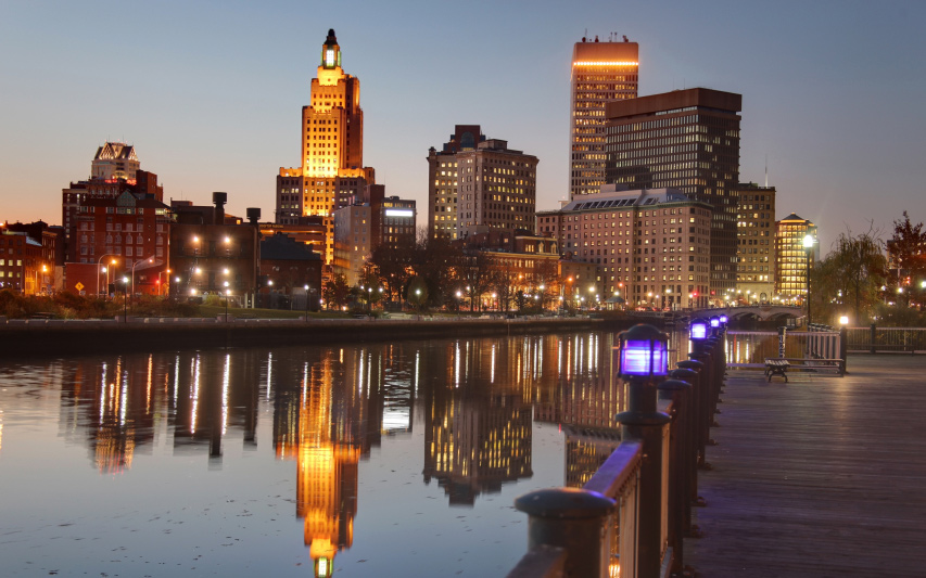 America's Best Cities for Singles: No. 15 Providence, RI