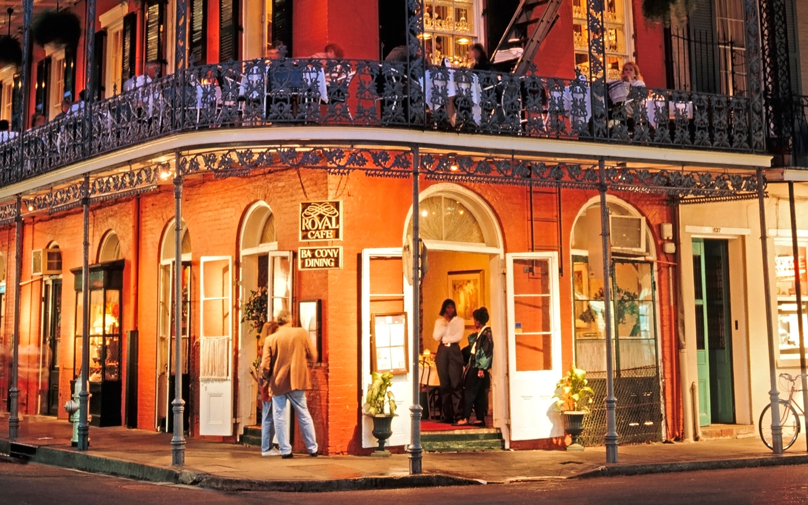 America's Best Cities for Singles: No. 3 New Orleans