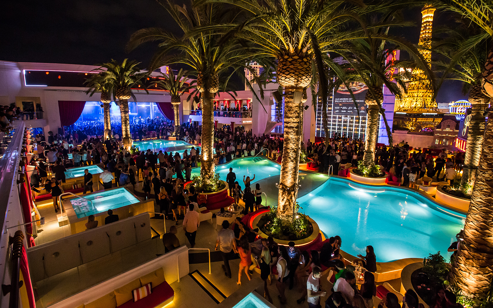 America's Best Cities for Singles: No. 6 Las Vegas