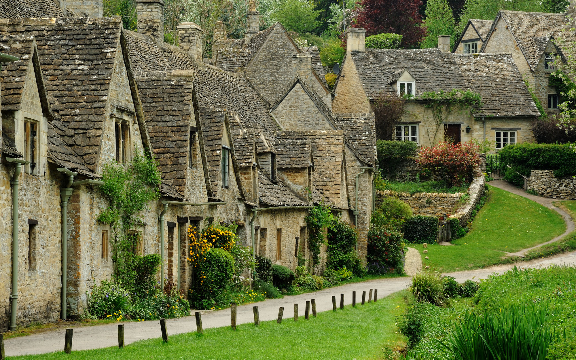 Things to Do in England: Meander Through the Cotswolds