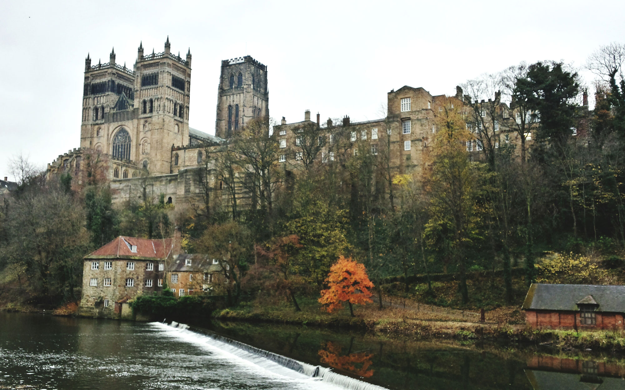 Things to Do in England: Durham Cathedral