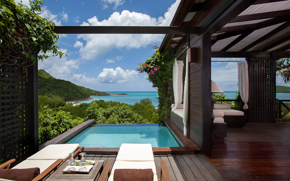 Caribbean Group Getaways: Hermitage Bay, Antigua