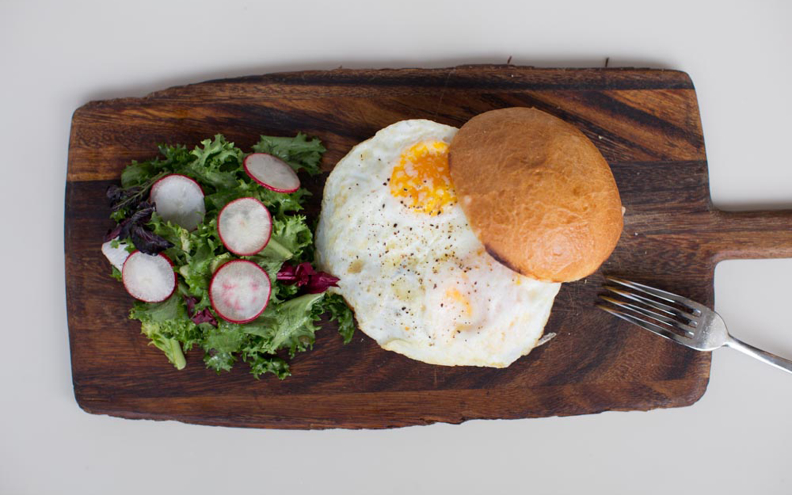 Best Brunch Spots in NYC: Cookshop
