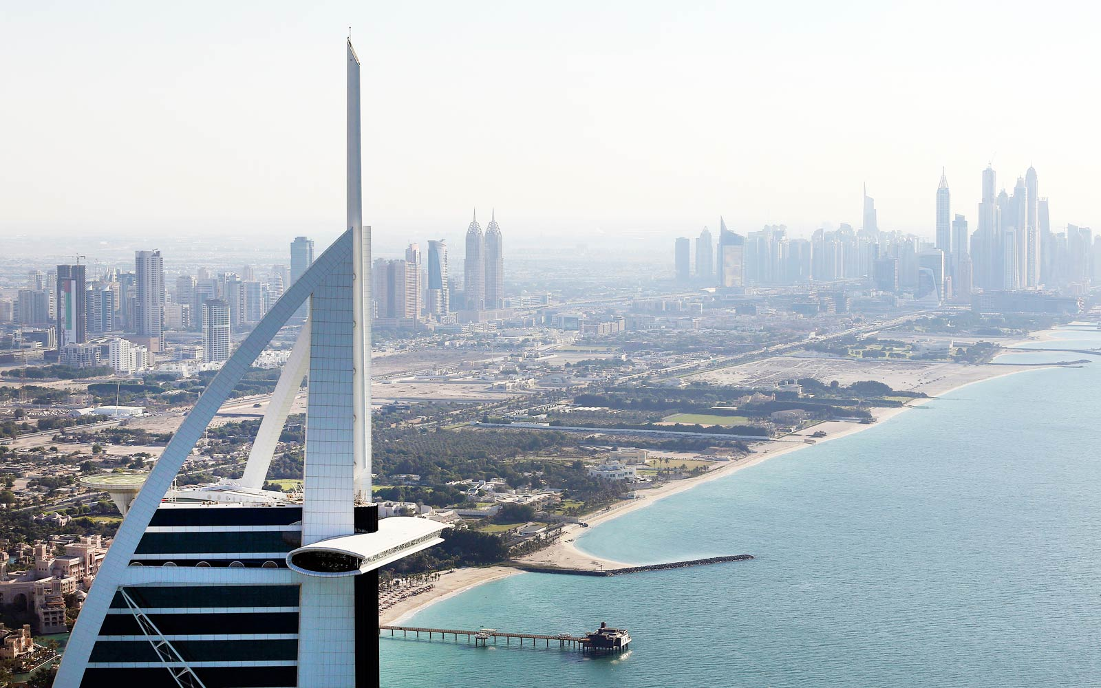 Beautiful Dubai Photos