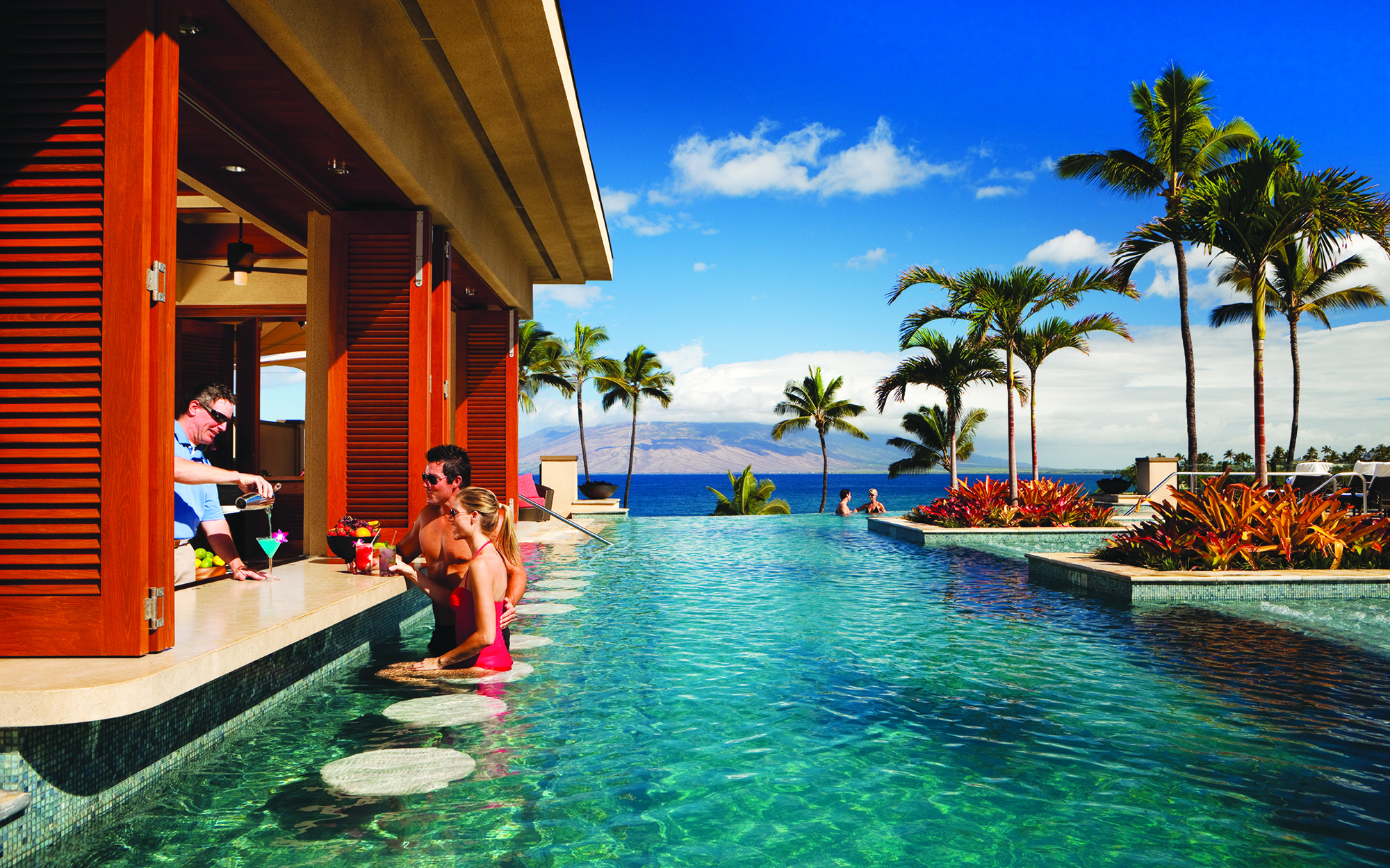 No. 12 Four Seasons Maui at Wailea: Hawaii