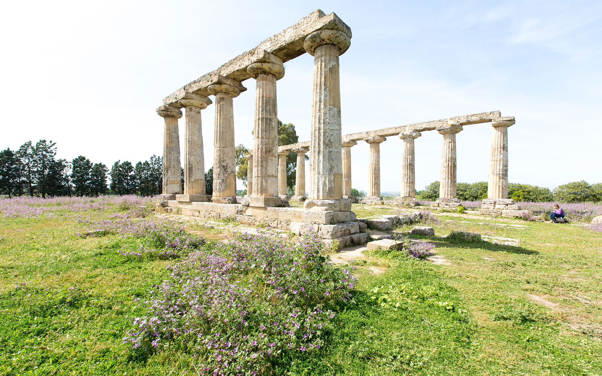 Best Ancient Greek Sites to Visit: Argive Heraion