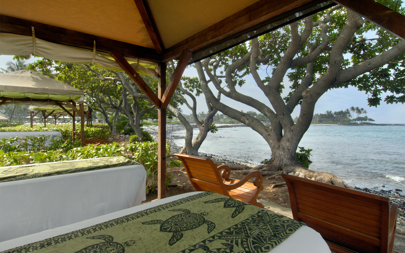World's Best Family Beach Hotels: No. 16 The Fairmont Orchid: Big Island, Hawaii