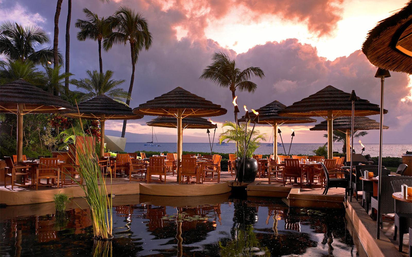 No. 20 Westin Maui Resort & Spa: Hawaii