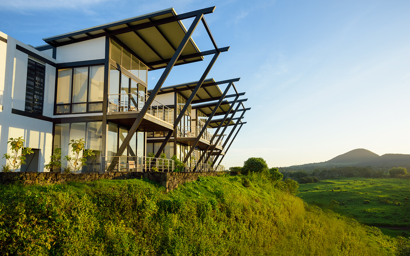 It List: The Best New Hotels 2015: Eco-Pioneer: Pikaia Lodge, Galápagos Islands, Ecuador