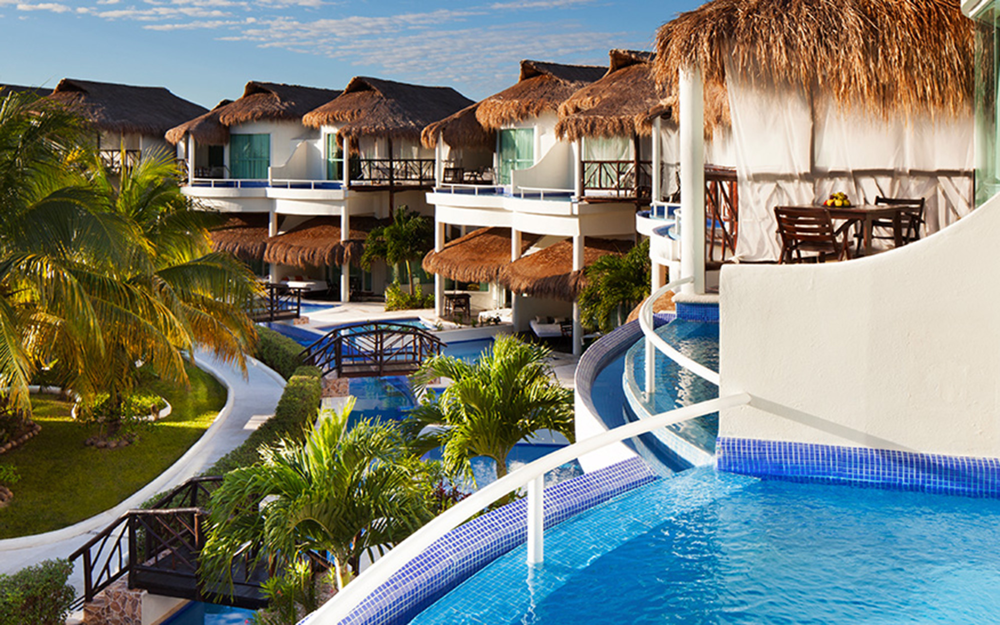 Caribbean Group Getaways: El Dorado Casitas Royale in Riviera Maya, Mexico
