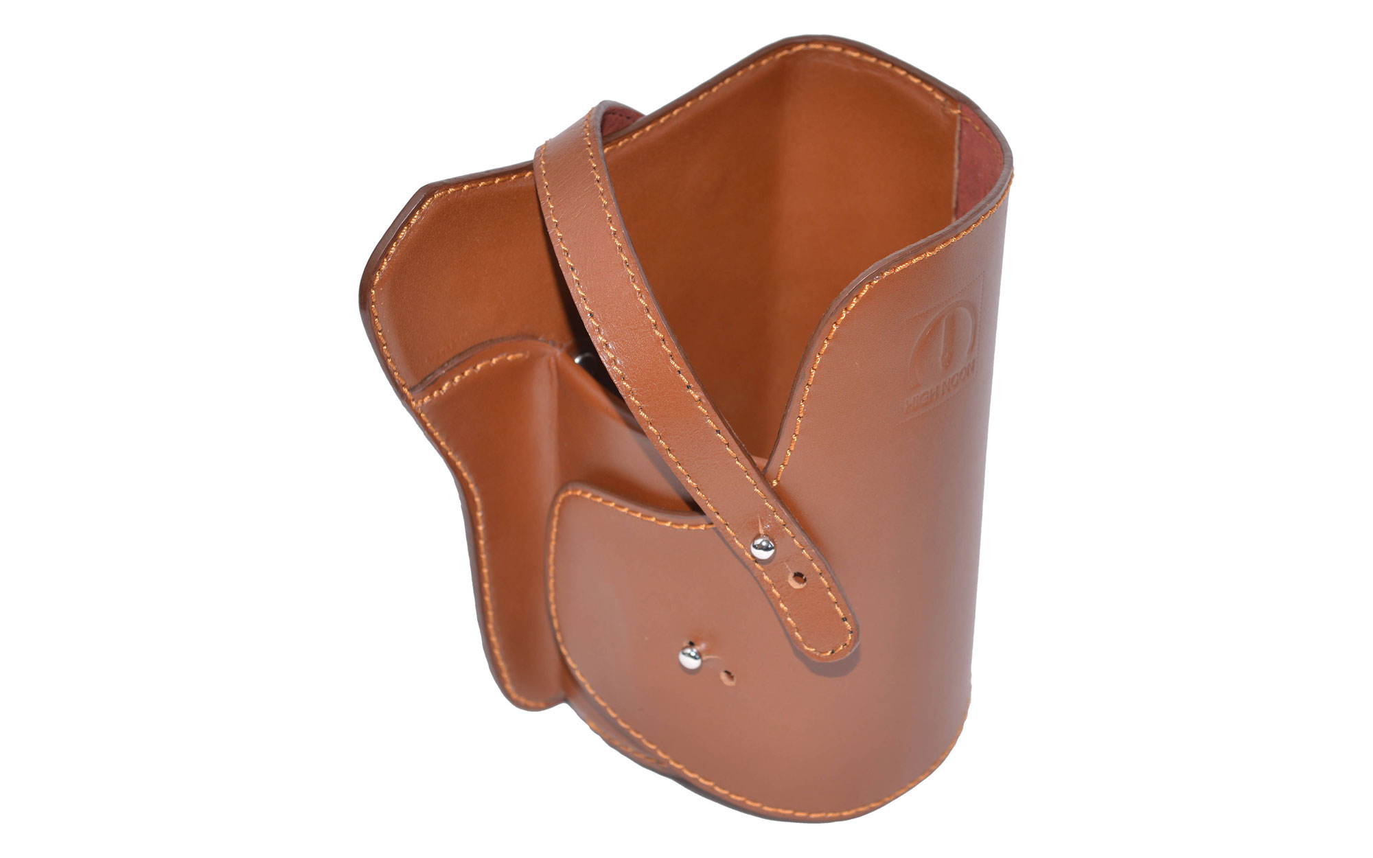 Camera Bags - Leather Camera Holster