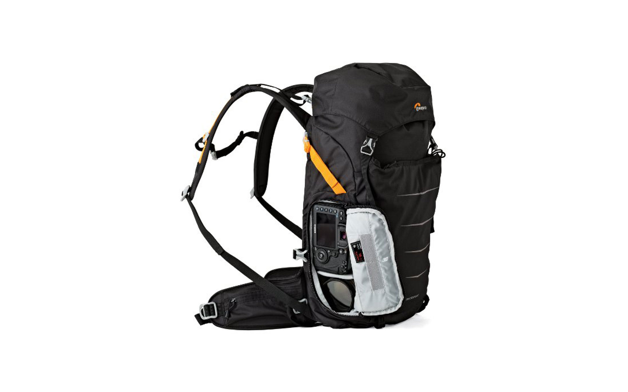 Camera Bags - Lowepro Photo Sport BP 300 AW II