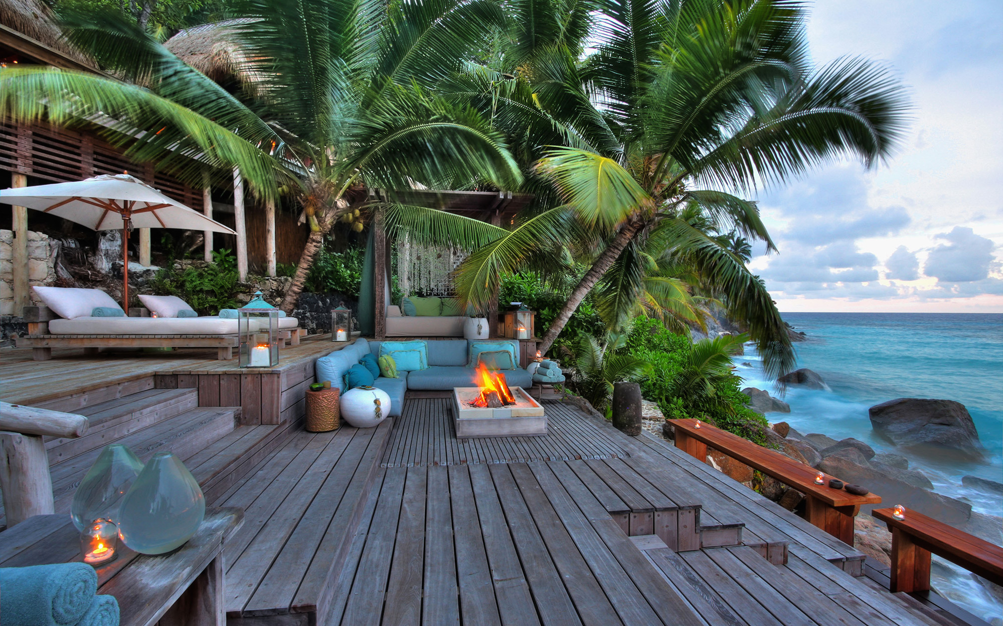 Luxury Vacations: North Island
