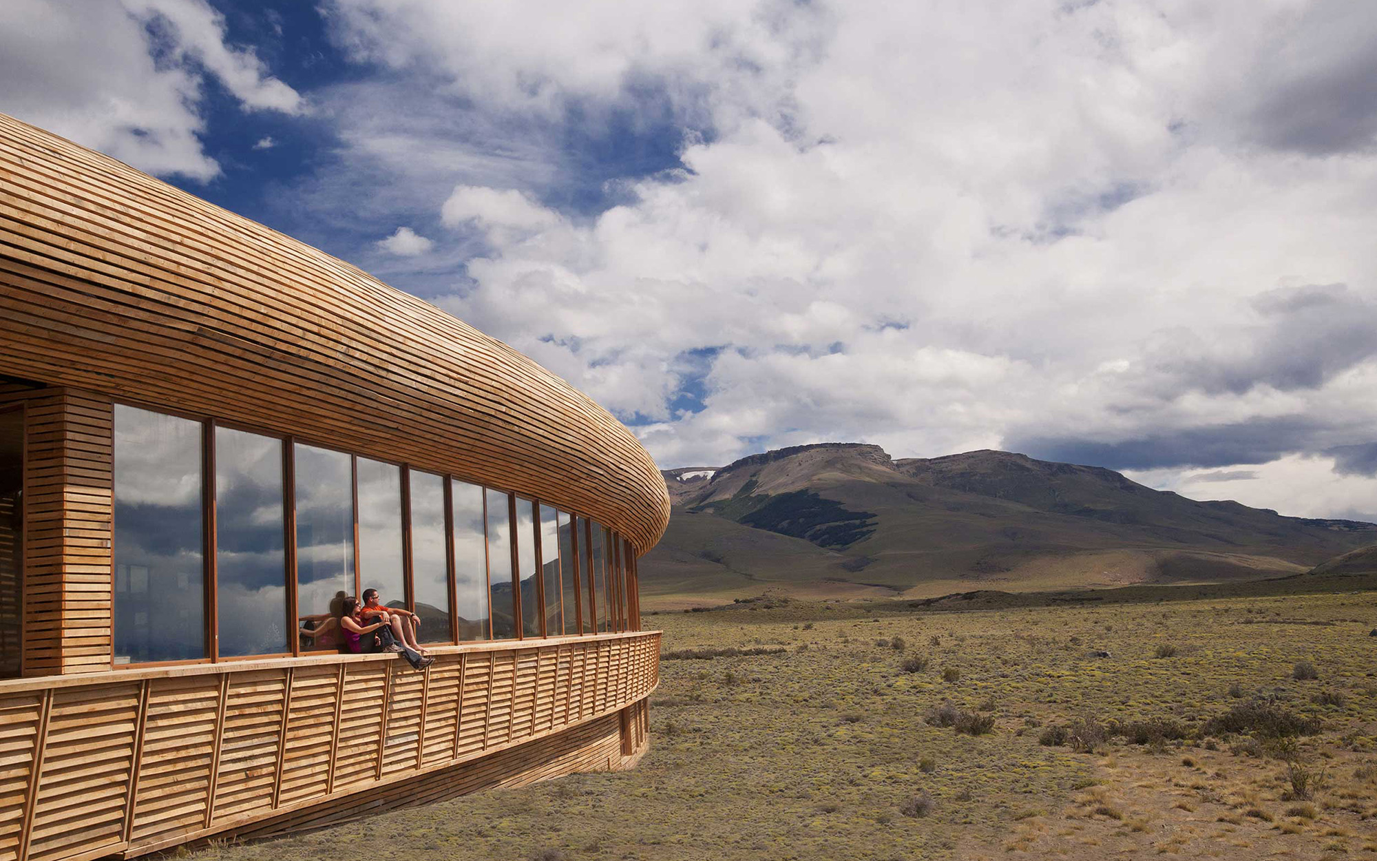 Luxury Vacations: Tierra Patagonia