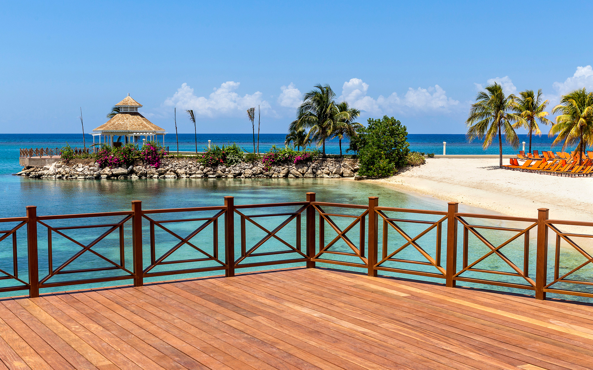 Caribbean Group Getaways: Moon Palace Jamaica Grande in Jamaica