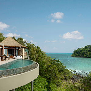 Luxury Vacations: Song Saa Private Island