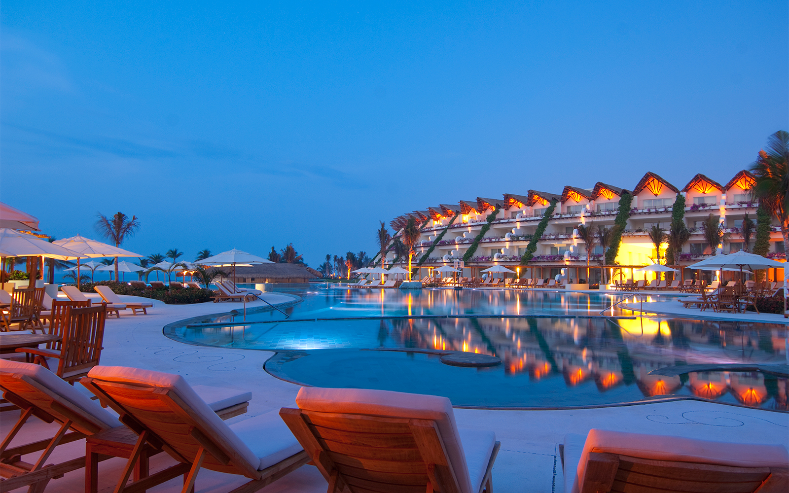 Caribbean Group Getaways: Grand Velas Riviera Maya in Playa del Carmen, Mexico