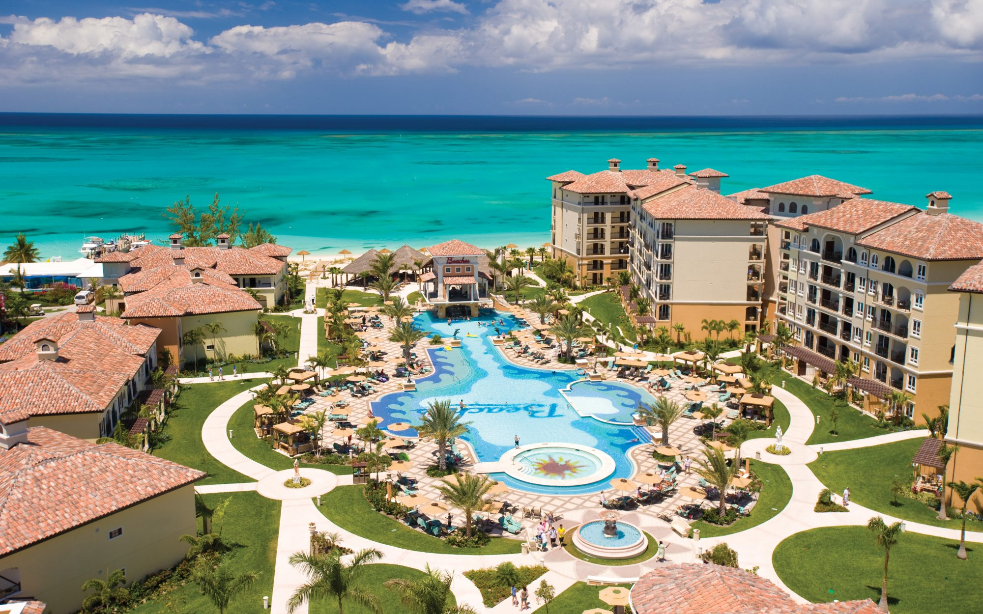 Best Caribbean Resorts: Beaches Turks & Caicos Resort Villages & Spa, Turks and Caicos