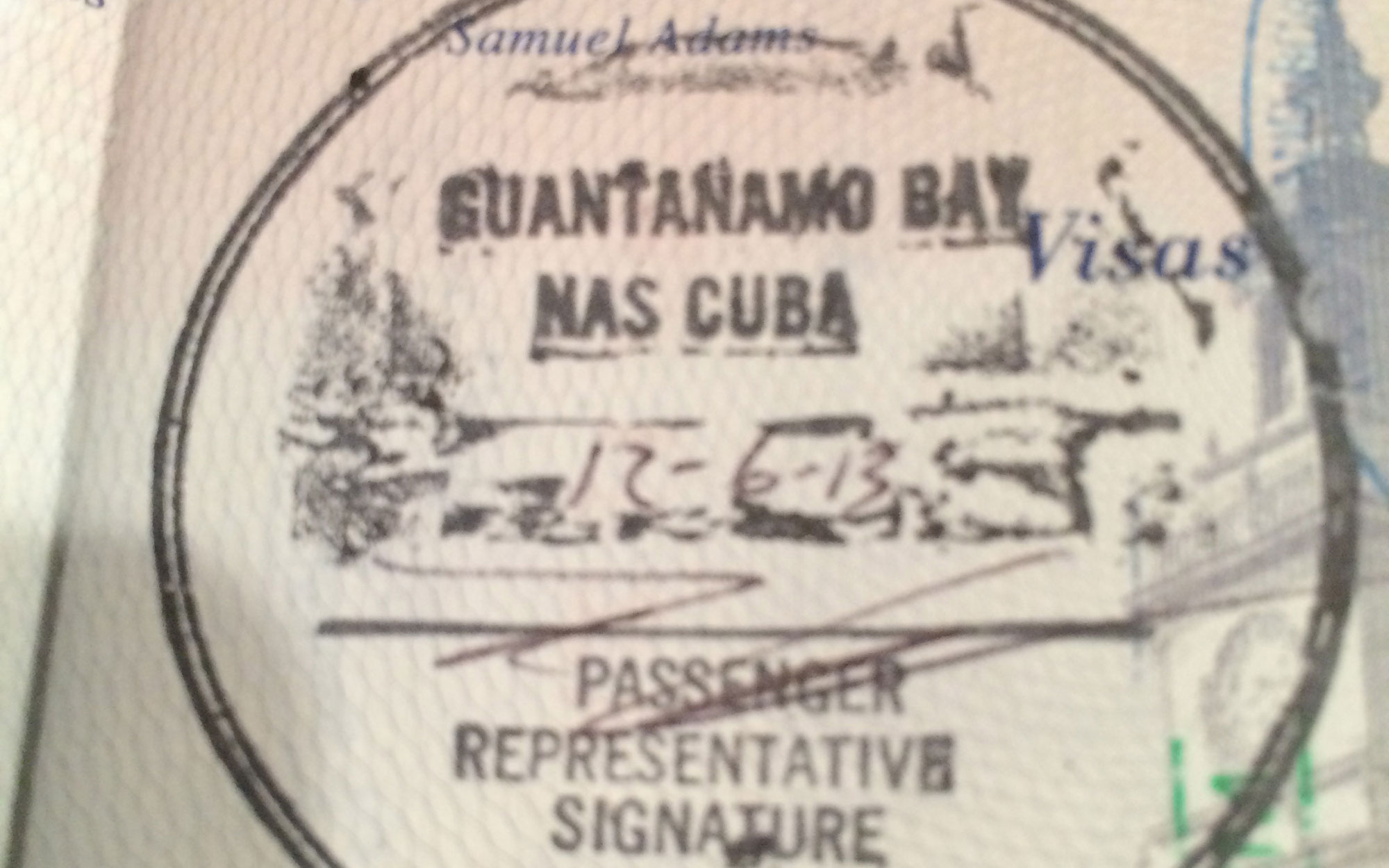 10 Coolest Passport Stamps in the World: