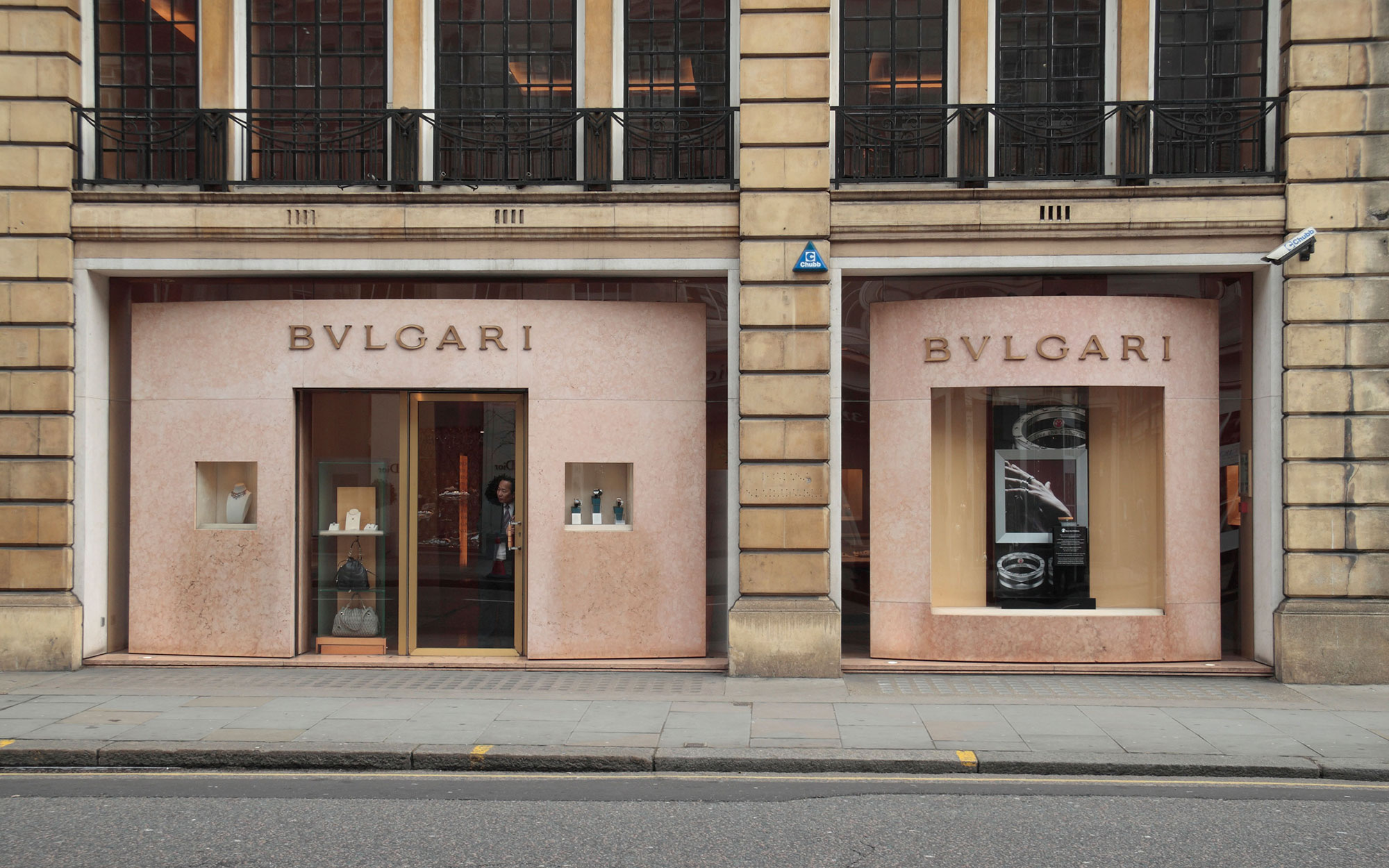 20 Secret Hotel Amenities Even the Concierge Doesn't Know About: VIP Shopping at Bulgari